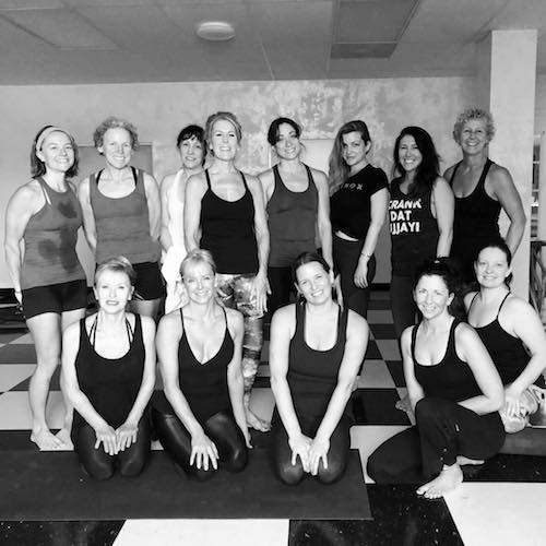 Yoga Women's Workshop Southwest Florida'